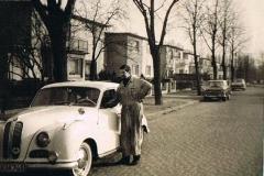 BMW 501, 6 Zylinder, Bj. 1952