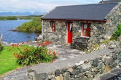 Irland, Ulys Haus