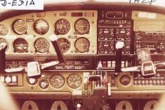 Piper PA_28, IFR-equipped, Einziehfahrwerk, D-EDIA