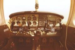 Piper PA 28, IFR equipped, Einziehfahrwerk, D-EDIA