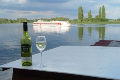 Auf der Havel